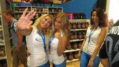 #fibo2014 #colonia #fitness #viaggi #egowellness #girls #workout #beauty