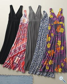 #garnethill and #summerstyle  Everyone needs a Maxi dress for the summer!