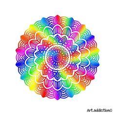Art addiction (@art_addiction0) • Fotos y videos de Instagram Mandala Art, Art Addiction, Instagram, Videos, Mandalas, Manualidades, Art