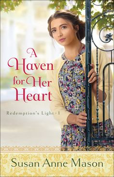 """Christian Fiction Addiction: Riveting Canadian tale: """"A Haven for Her Heart"""" by..."""