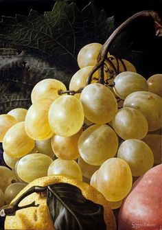""""""" by Gioacchino Passini Watercolor Landscape, Watercolor Print, Still Life Artists, Hyper Realistic Paintings, Fruit Picture, How To Make Drawing, Fruit Painting, Draw On Photos, Still Life"""