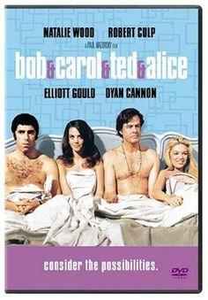 Bob & Carol & Ted & Alice.