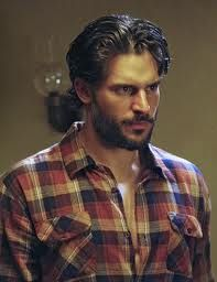 Joe Manganiello talks about life after True Blood and what it's like to play the iconic alcoholic, Stanley Kowalski in 'A Streetcar Named Desire'.