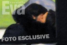 Fabrizio Corona gossip news: baci appassionati con Silvia Provvedi delle Donatella