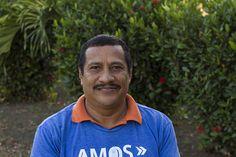 Ramon, AMOS Driver.