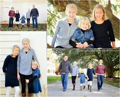 Williamsburg Fall Mini Sessions - Colonial Williamsburg Style! {VA Family Photographer}