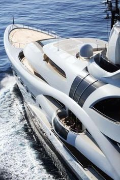 pin by big dog media productions on hedonist luxury yacht by art, Innenarchitektur ideen