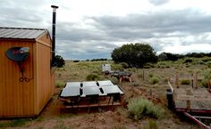This off grid tiny cabins retirement story is a guest post by Michael Scheer - share your tiny house story here too! My name is Michael and about 5 years ago I wanted an off grid place for vacation...