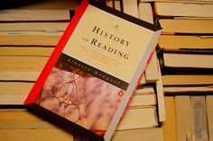 Alberto Manguel's A History of Reading – simply the best.