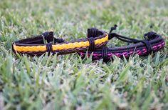 Confira todos os modelos de pulseiras e colares disponíveis em nossa loja, acesse:    WWW.MANIASTORE.COM.BR