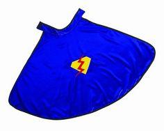 5 & Up - Superhero Cape