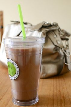 DIY Iced Coffee, cold brew method (no coffee pot required!)