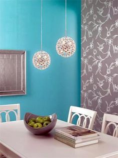 MUST DO Colors for girls room