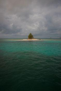 Lovely little island...