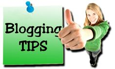 Top 5 Blogging Tips That Every Blogger Should Know