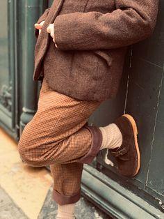 #britishstyle  #modeenfant #childrenfashion  #caramelbabyandchild #pepechildrenshoes British Style, Kids Fashion, Paris, Children, Instagram, Young Children, Montmartre Paris, Boys, Kids