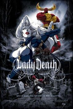 Lady Death (Video 2004)