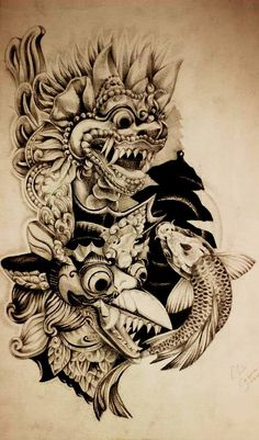 Indonesian sleeve by Coconut-CocaCola on DeviantArt