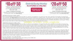 Free Printable Coupons: Bath And Body Works Coupons Love Coupons, Shopping Coupons, Grocery Coupons, Online Coupons, Printable Vouchers, Free Printable Coupons, Printable Cards, Printables, Best Bath Bombs