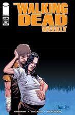Walking Dead Weekly #37: The ninth month begins...