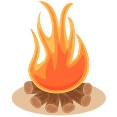 Campfire SVG scrapbook cut file cute clipart files for silhouette cricut pazzles free svgs free svg cuts cute cut files
