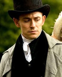 """JJ Feild in """"Austenland"""""""