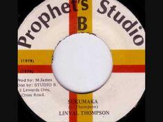 Linval Thompson Sukumaka