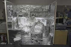 Best Office Pranks  Proud to say I have done this :)