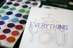 Free printable coloring page loveeverythingaboutyou01sm