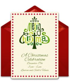 Free Christmas Invitation Templates Prepossessing Online Invitations From  Mickey Mouse Christmas Christmas .