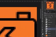 If you are a beginner and are struggling to create neat pixel perfect icons on illustrator or Photoshop then you must do it with the help of some really awesome The Help, Photoshop, Icons, Design, Symbols, Ikon
