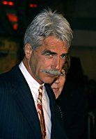 Sam Elliott at an event for We Were Soldiers (2002)