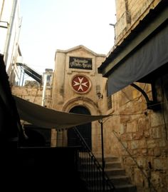 Walking the Via Dolorosa and Stations of the Cross in Jerusalem: A Guide