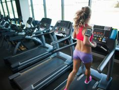 The Fitness Inspiration You Can Use to Finally Kick Your Butt Into Gear