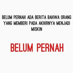 iya belum pernah denger gw Muslim Quotes, Islamic Quotes, Me Quotes, Qoutes, Simple Quotes, Quotes Indonesia, Just Smile, Doa, Quote Of The Day
