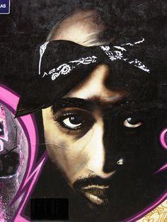 The Legend Tupac Shakur