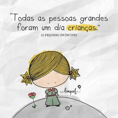 Para enviar colaborações, acesse: frasespoesiaseafins.tumblr.com/submit Frases Gif, Felt Doll Patterns, Portuguese Quotes, Happy Words, Felt Dolls, Crush Quotes, Positivity, Lettering, Humor