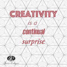 """""""La creatività è vedere qualcosa che ancora non esiste."""" #ilarialudovici #jewels"""