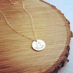 This is the prefect way to keep a loved one close to your heart with a lasting keepsake, a beautiful fine silver pendant with your precious little ones miniaturized footprint.