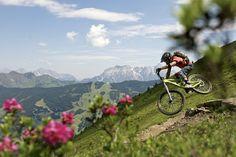 #homeoflässig #bike #saalbach #freeride #teambarbarahof