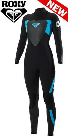 0a0f1be8a5 Roxy SYNCRO 3 2 BACK ZIP WETSUIT GBS  134.95
