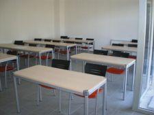 Mesas de formación