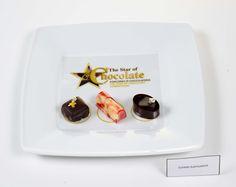Gianni Rapisarda The Star of Chocolate 2014