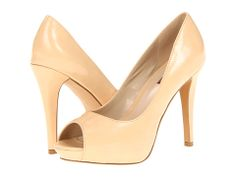 Lumiani International Collection Pacey Nude - 6pm.com