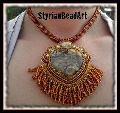 StyrianBeadArt: Knorrig verspielt ......