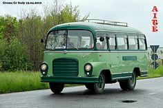 OM  TIGROTTO - A.I.T.E. by marvin 345, via Flickr