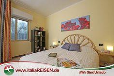Webcode: IT-GTCA, Schlafzimmer, Toskana, Italien, Urlaub, Reisen ...