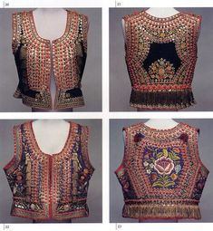 Hello all, Today I will be talking about the Krakowiak costume. This is often considered to be the national costume of Poland, Krakow. Ethnic Fashion, Retro Fashion, Boho Fashion, Kurta Designs, Blouse Designs, Folk Costume, Costumes, Hand Embroidery Dress, Russian Embroidery