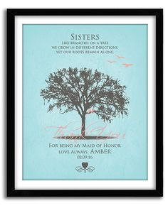Hey, I found this really awesome Etsy listing at https://www.etsy.com/listing/221977466/maid-of-honor-gift-personalized