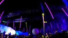 Electro-RUN! Ready Set Glow 2014 Jakarta